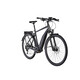 Cube Touring Hybrid EXC 500 Black'n'Grey